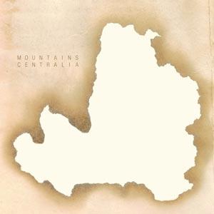 Mountains - Centralia 1 - fanzine