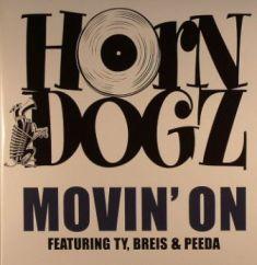 HornDogz - Movin'On 2 - fanzine