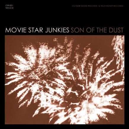 MOVIE STAR JUNKIES-Son of the dust 1 - fanzine