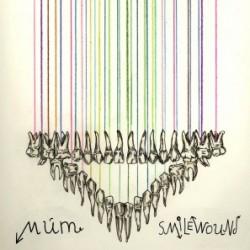 Mum - Smilewound 6 - fanzine