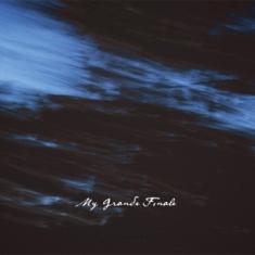 My Grand Finale - Ocean Heart 1 - fanzine