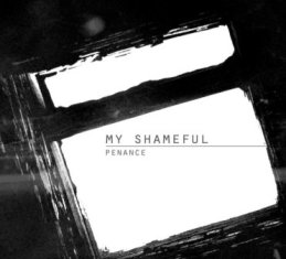 My Shameful - Penance 1 - fanzine