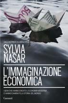 SYLVIA NASAR-IMMAGINAZIONE ECONOMICA 1 - fanzine