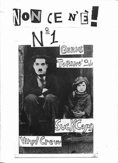 Fanzine e anni novanta 1 - fanzine