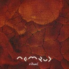Nemrud - Ritual 10 - fanzine