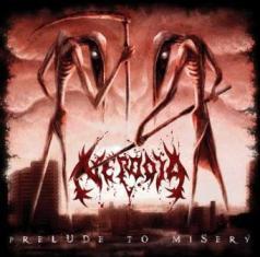 Nerodia - Prelude To Misery 6 - fanzine