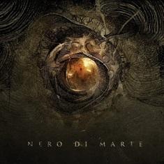 Nero Di Marte - Nero Di Marte 1 - fanzine