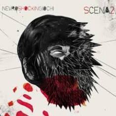 Nevroshockingiochi - Scena 2 6 - fanzine
