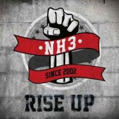 NH3 – Rise Up 1 - fanzine