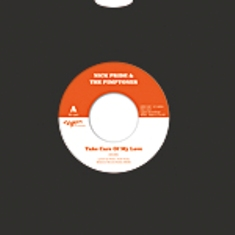 Nick Pride and The Pimptones - Take Care Of My Love-Everything's Better In The Summertime 1 - fanzine
