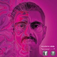 Nicodemo - Viola 1 - fanzine