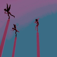 Night Sins - To London Or The Lake 1 - fanzine