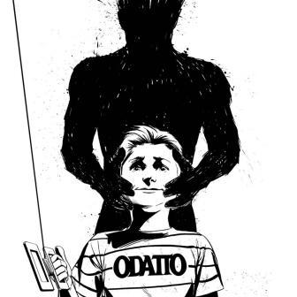 Odatto - Odatto 1 - fanzine