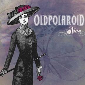 Old Polaroid – Nina 3 - fanzine