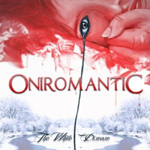 Oniromantic - The White Disease 1 - fanzine