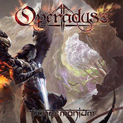 Operadyse - Pandemonium 1 - fanzine