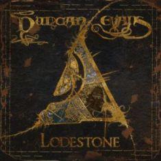 Duncan Evans - Lodestone 1 - fanzine