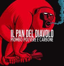 Il Pan del Diavolo - Piombo, Polvere e Carbone 1 - fanzine