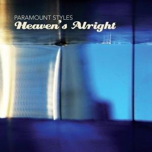 PARAMOUNT STYLES-HEAVEN'S ALRIGHT 1 - fanzine