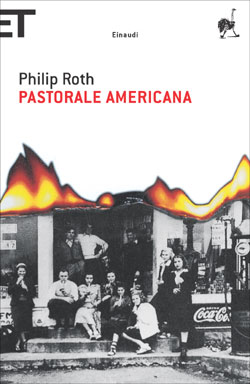 Philip Roth - Pastorale Americana 2 - fanzine