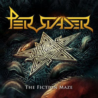 Persuader - The Fiction Maze 1 - fanzine