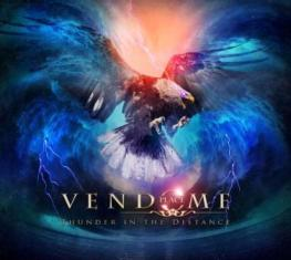Place Vendome - Thunder In The Distance 2 - fanzine
