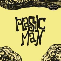 Plastic Man - Plastic Man 1 - fanzine