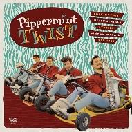 VV.AA. - Pippermint Twist 12 - fanzine