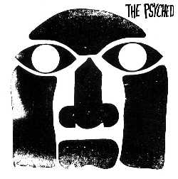 The Psyched-The Psyched 10 - fanzine