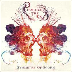 Pursuing The End - Symmetry Of Scorn 2 - fanzine