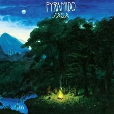 Pyramido - Saga 1 - fanzine