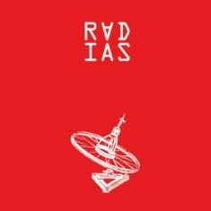 Radias - Radias 7 - fanzine