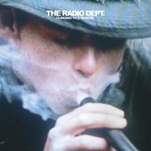 radio dept - clinging to a scheme 2 - fanzine