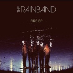 The Rainband – Fire Ep 12 - fanzine