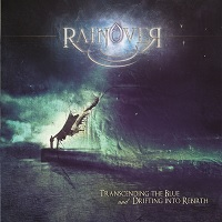 Rainover - Transcending The Blue And Drifting Into Rebirth 2 - fanzine