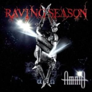 Raving Season -Amnio 1 - fanzine
