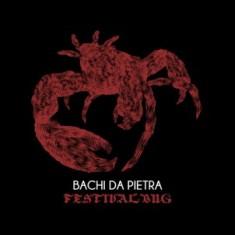 Bachi Da Pietra - Festivalbug 1 - fanzine