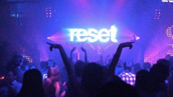 RESET! 3 - fanzine