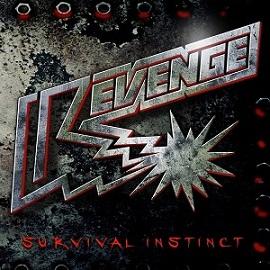 Revenge - Survival Instinct 1 - fanzine