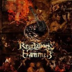 Revelation's Hammer - Revelation's Hammer 1 - fanzine