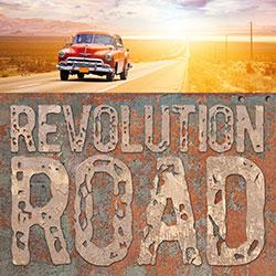 Revolution Road - Revolution Road 1 - fanzine