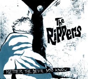 Rippers-Fire tractaat 4 - fanzine
