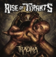 Rise of Tyrants – Trauma 11 - fanzine
