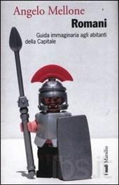 Romani di Angelo Mellone 1 - fanzine