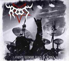 Root - Viginti Quinque Annis In Scaena 1 - fanzine