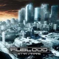 Rublood - Star Vampire 1 - fanzine