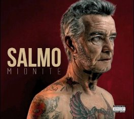 Salmo - Midnite 1 - fanzine