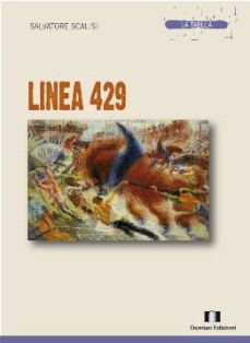 Linea 429 di Salvatore Scalisi 1 - fanzine