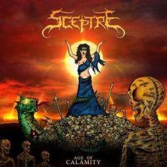 Sceptre - Age Of Calamity 1 - fanzine