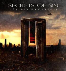 Secrets Of Sin - Future Memories 6 - fanzine